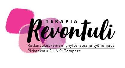 Terapia Revontuli - Terapiaa Tampereella
